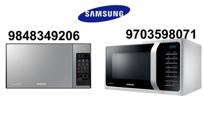Samsung Washing Machine Service Center in Hyderabad Samsung
